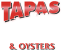 Tapas and Oysters Knysna